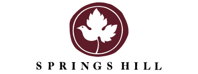 Springs Hill Winery Logo